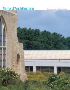 Terre d'architecture 5, publié par la FFTB, Fédération Française des Tuiles et Briques