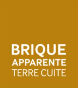 Logo Brique Apparente Terre Cuite