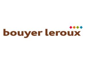 Logo Bouyer Leroux, fabricant adhérent à la FFTB