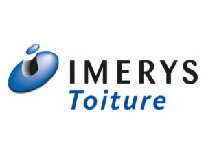 Logo Imerys Toiture, fabricant adhérent à la FFTB