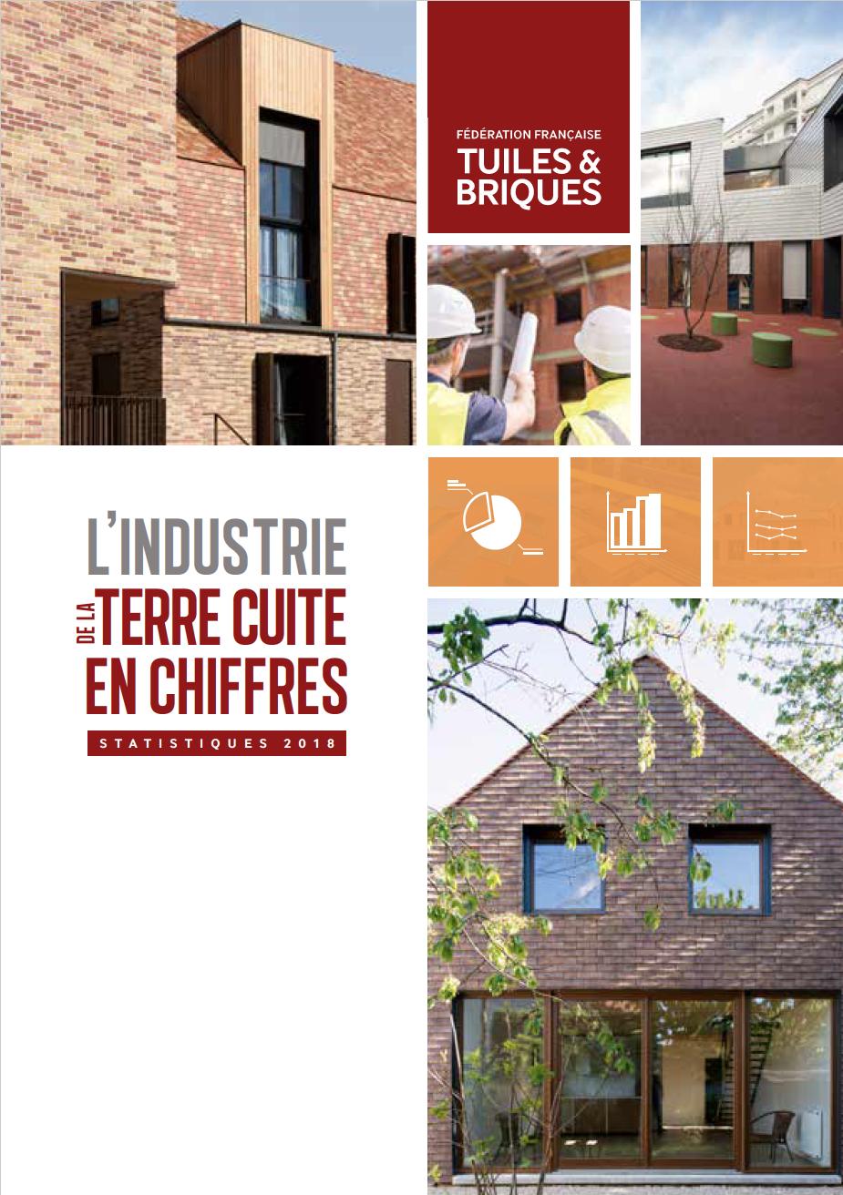 Rapport moral 2018 de la Fédération Française des Tuiles & Briques